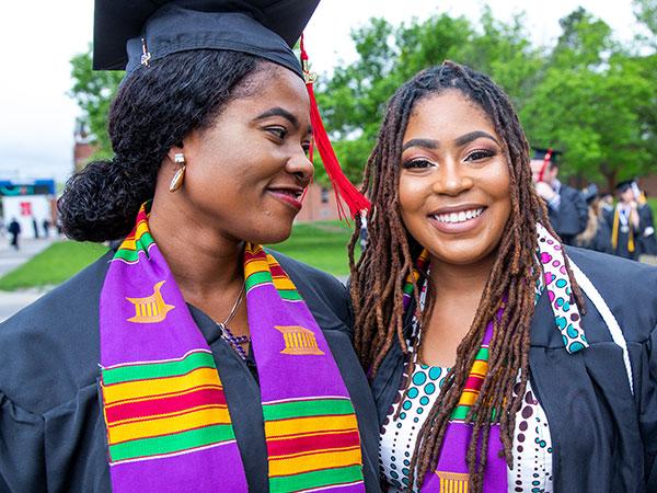 Communities- Black Alumni