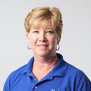 Julie Purscell