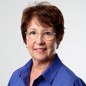 Linda Anderzhon