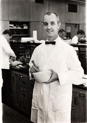 Boyd Granberg