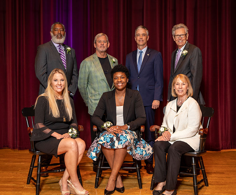 2019 Alumni Awards