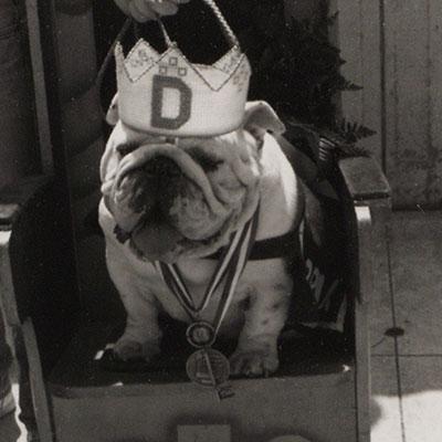 1989 - Deuce