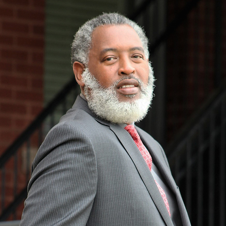 Rev. Dexter M. Wimbish, Esq.