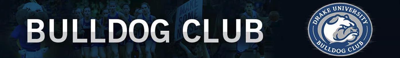 Bulldog Club Banner