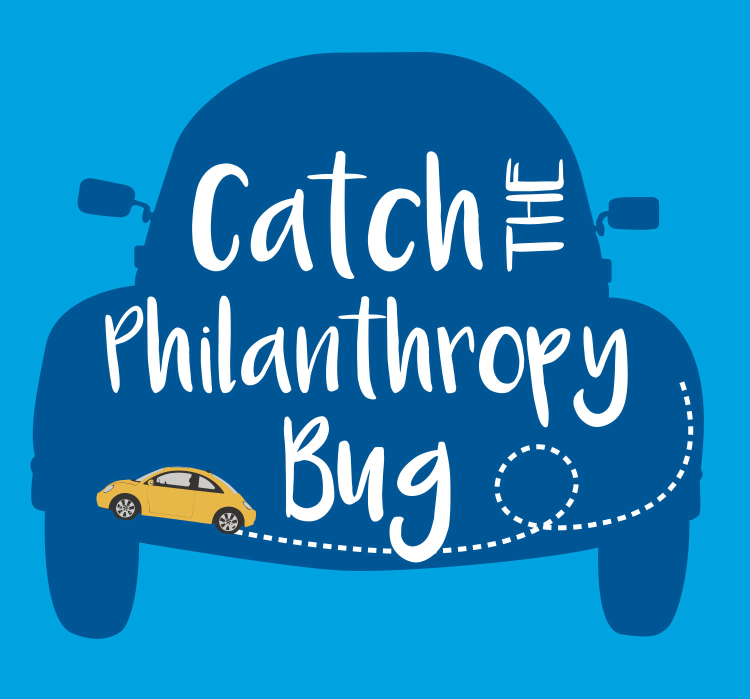 Catch the Philanthropy Bug