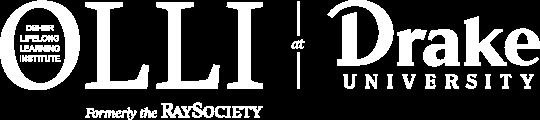 OLLI Logo white