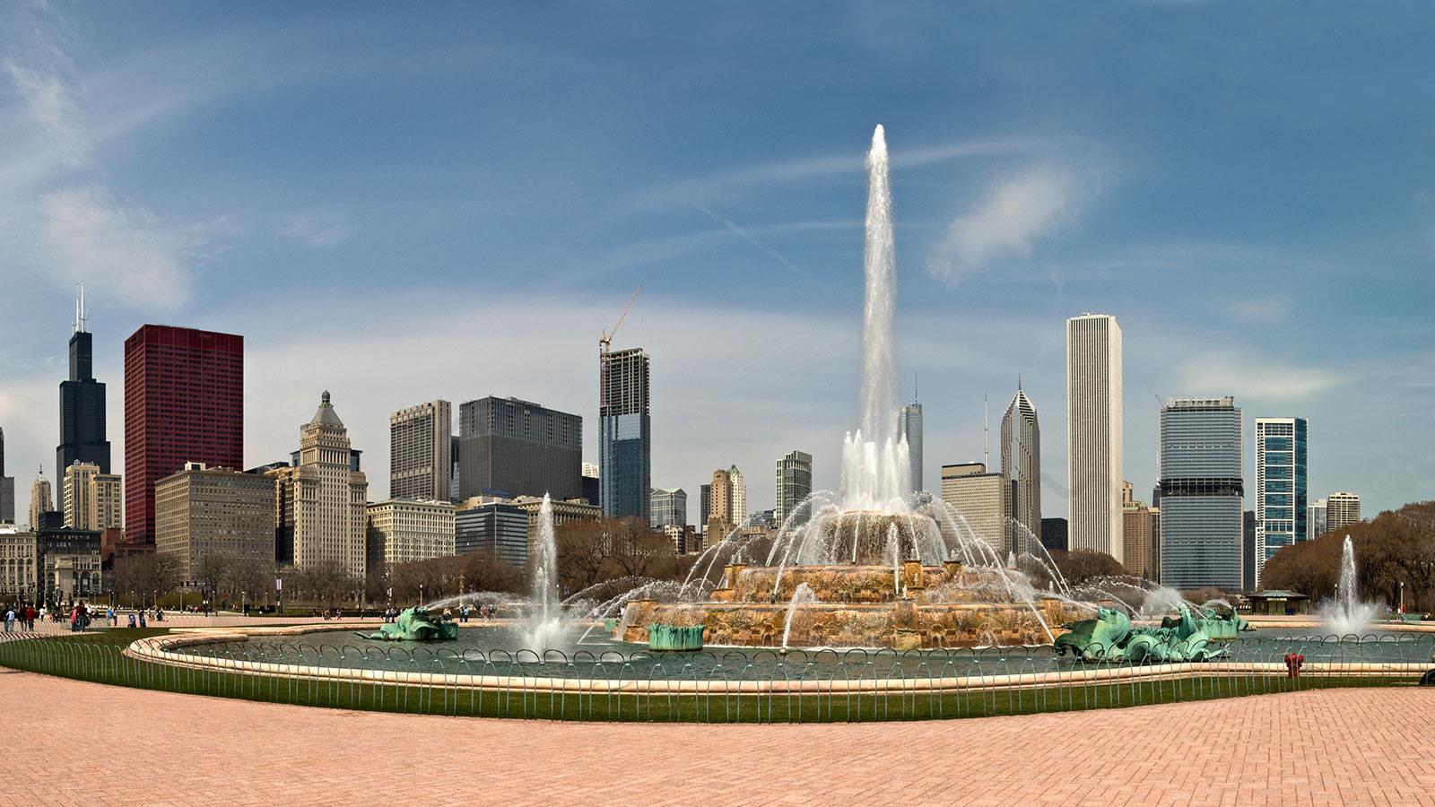 Regions - Chicago
