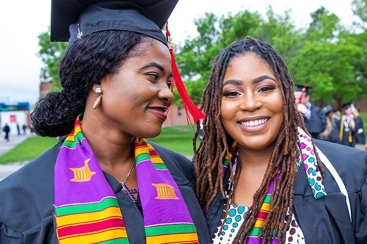 Black Alumni Reunion
