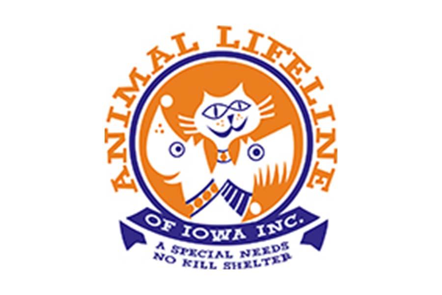 Animal Lifeline of Iowa Inc