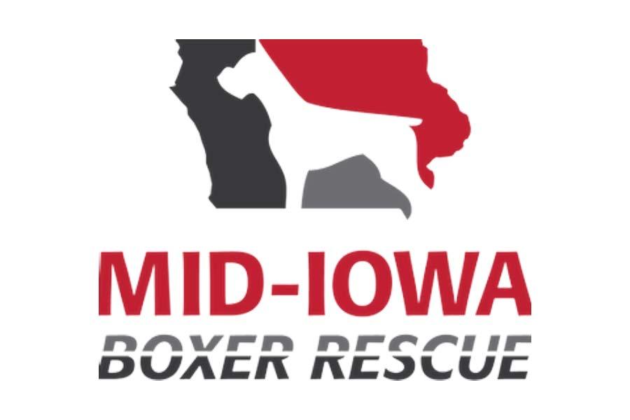 Mid-Iowa Boxer Rescue