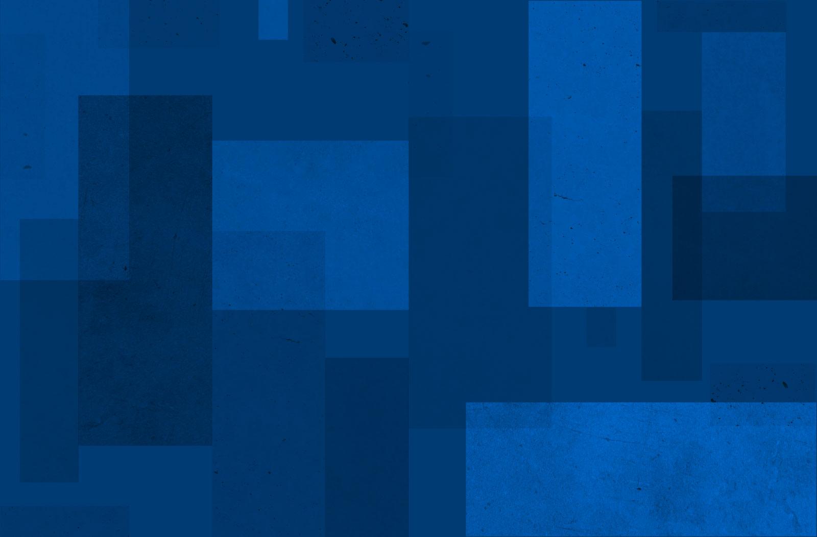 Drake Blue Pattern