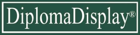 DiplomaDisplay Logo